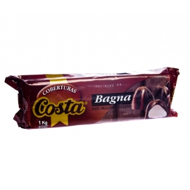 Chocolate Bagna