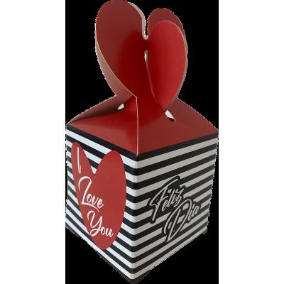 Caja para 2 Completos Grandes