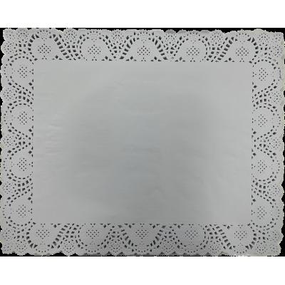 Papel Aluminio Futbol Verde con Amarillo 43,5x59 cm